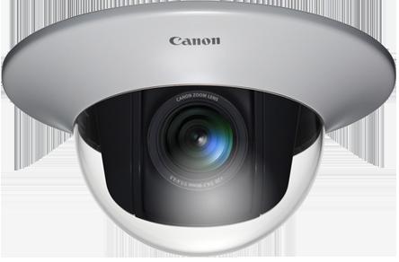 Canon-CCTV-Camera